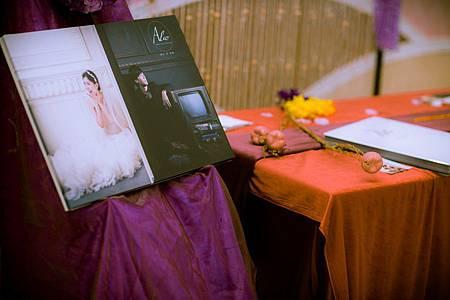 台北婚攝推薦-婚禮紀錄(8)