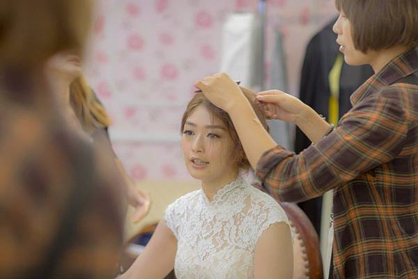 台北婚攝推薦-婚禮紀錄(9)