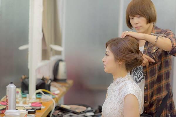 台北婚攝推薦-婚禮紀錄(13)