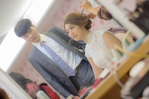 台北婚攝推薦-婚禮紀錄(18)