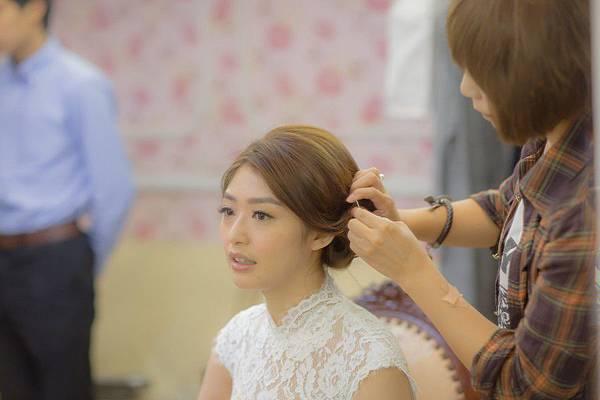 台北婚攝推薦-婚禮紀錄(20)