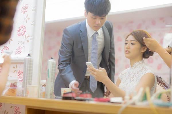 台北婚攝推薦-婚禮紀錄(19)