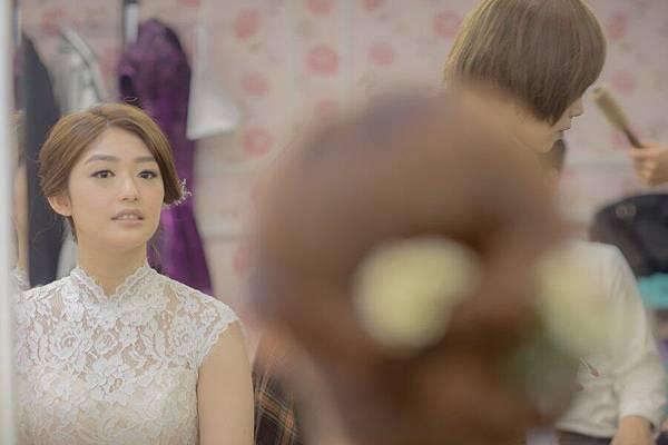 台北婚攝推薦-婚禮紀錄(26)
