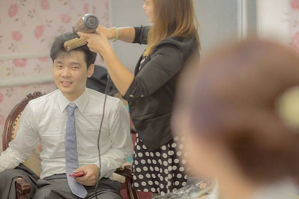 台北婚攝推薦-婚禮紀錄(25)
