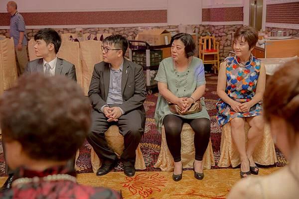 台北婚攝推薦-婚禮紀錄(69)