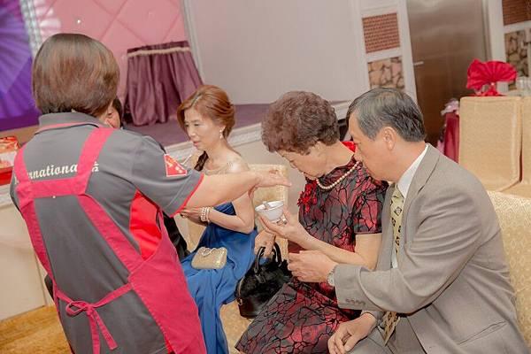 台北婚攝推薦-婚禮紀錄(76)