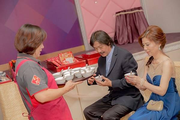 台北婚攝推薦-婚禮紀錄(75)