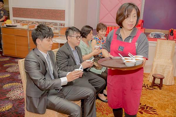 台北婚攝推薦-婚禮紀錄(3)