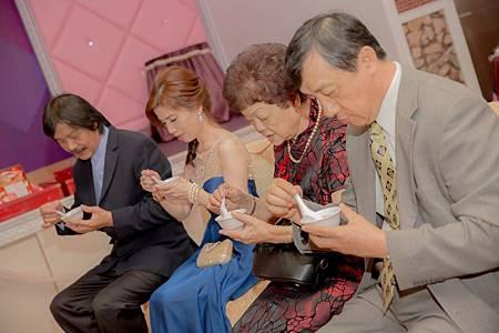 台北婚攝推薦-婚禮紀錄(4)