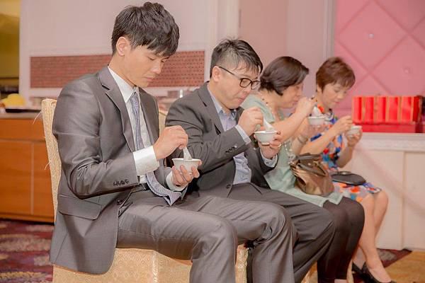 台北婚攝推薦-婚禮紀錄(6)