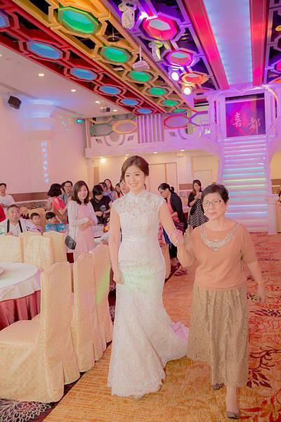 台北婚攝推薦-婚禮紀錄(10)