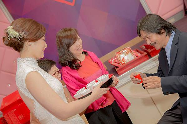 台北婚攝推薦-婚禮紀錄(11)