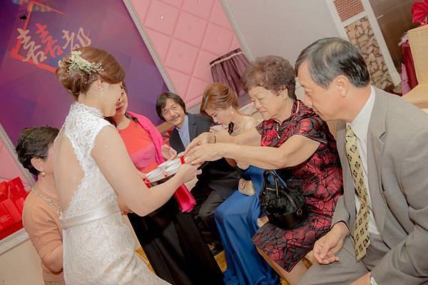 台北婚攝推薦-婚禮紀錄(15)