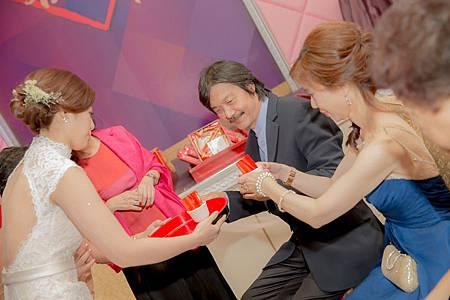台北婚攝推薦-婚禮紀錄(22)