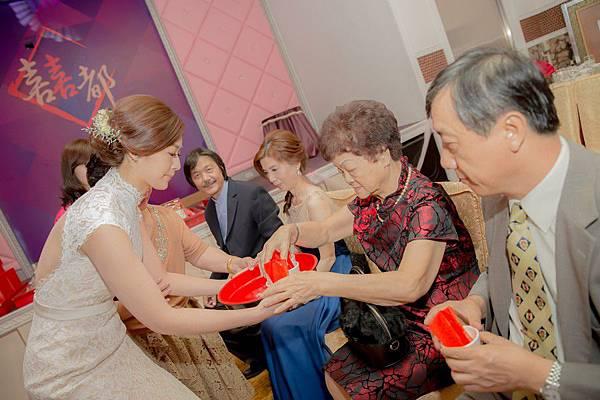 台北婚攝推薦-婚禮紀錄(24)