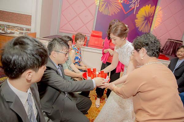 台北婚攝推薦-婚禮紀錄(27)