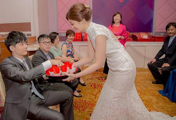 台北婚攝推薦-婚禮紀錄(29)