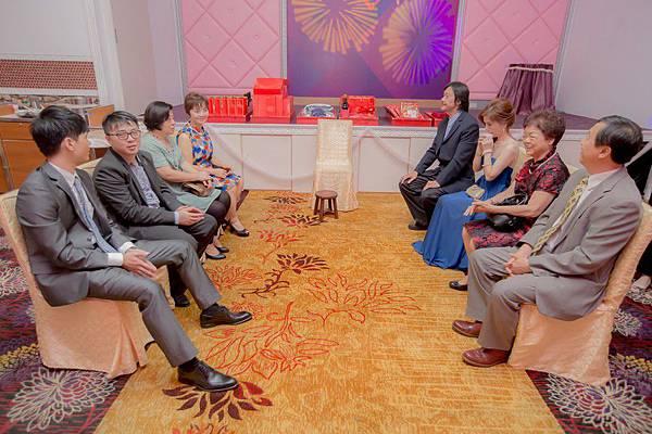 台北婚攝推薦-婚禮紀錄(30)