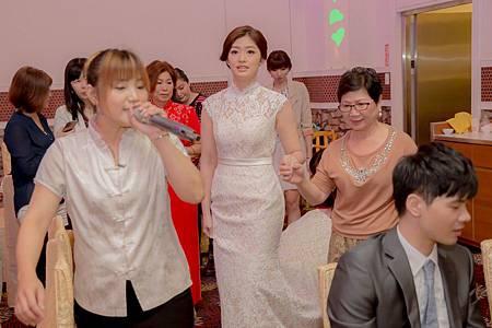 台北婚攝推薦-婚禮紀錄(31)
