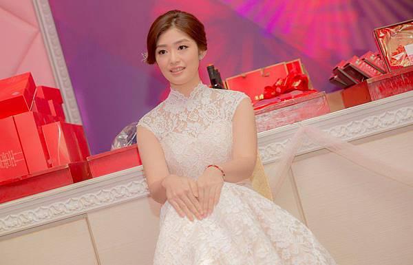 台北婚攝推薦-婚禮紀錄(34)