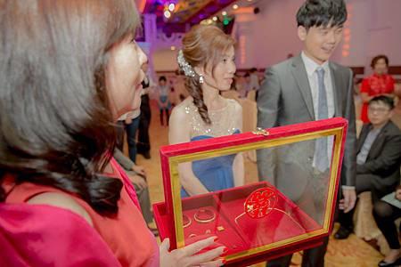 台北婚攝推薦-婚禮紀錄(35)