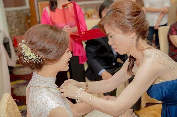台北婚攝推薦-婚禮紀錄(38)