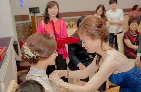 台北婚攝推薦-婚禮紀錄(39)