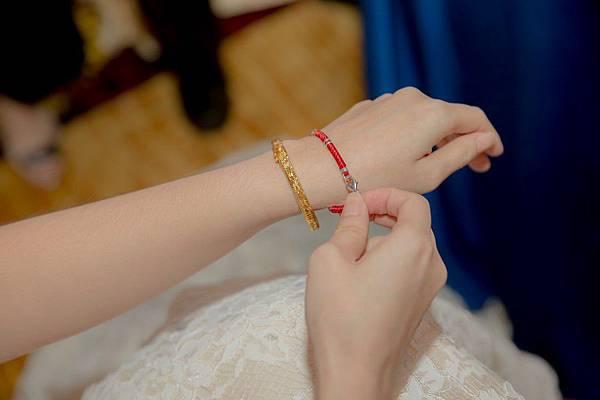 台北婚攝推薦-婚禮紀錄(43)