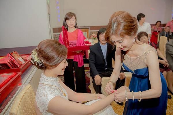 台北婚攝推薦-婚禮紀錄(45)