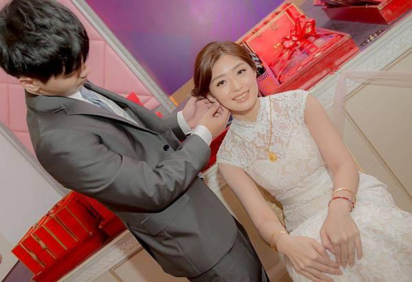 台北婚攝推薦-婚禮紀錄(46)