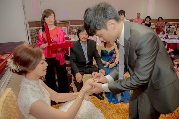 台北婚攝推薦-婚禮紀錄(48)