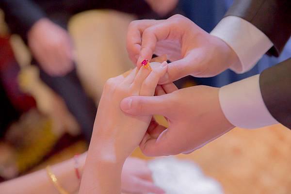 台北婚攝推薦-婚禮紀錄(49)