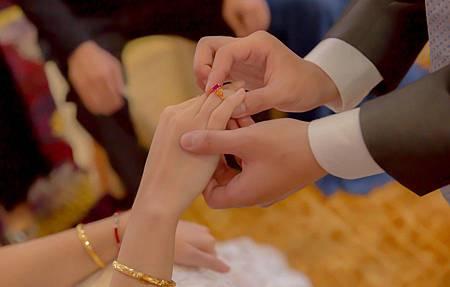 台北婚攝推薦-婚禮紀錄(50)