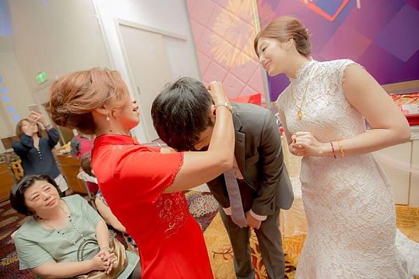 台北婚攝推薦-婚禮紀錄(51)