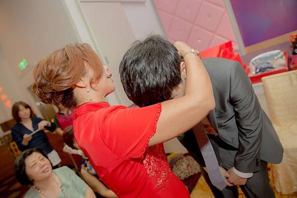 台北婚攝推薦-婚禮紀錄(52)