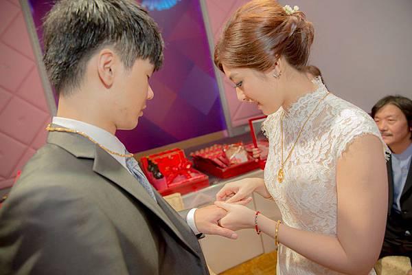 台北婚攝推薦-婚禮紀錄(53)