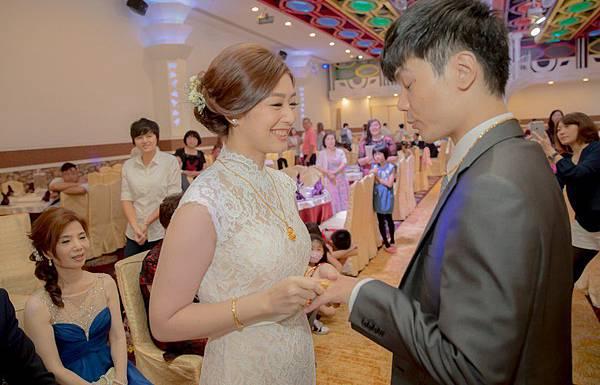 台北婚攝推薦-婚禮紀錄(54)