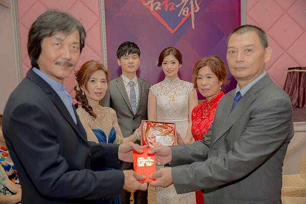 台北婚攝推薦-婚禮紀錄(5)