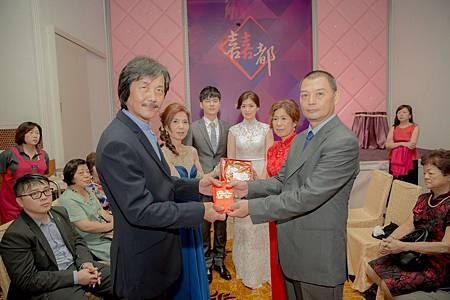 台北婚攝推薦-婚禮紀錄(57)