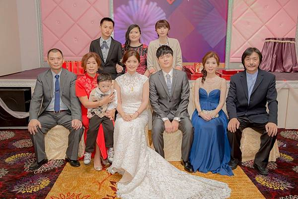 台北婚攝推薦-婚禮紀錄(59)