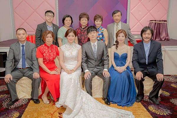 台北婚攝推薦-婚禮紀錄(58)