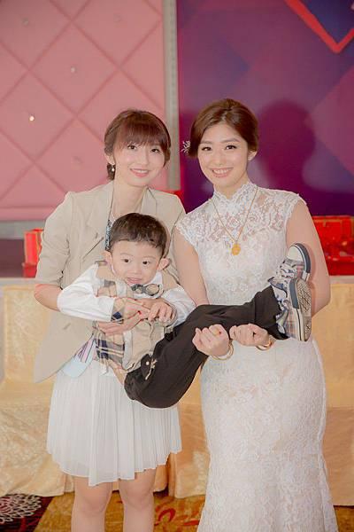 台北婚攝推薦-婚禮紀錄(64)