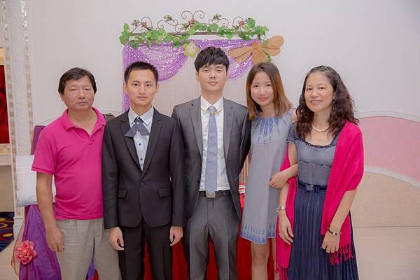 台北婚攝推薦-婚禮紀錄(67)