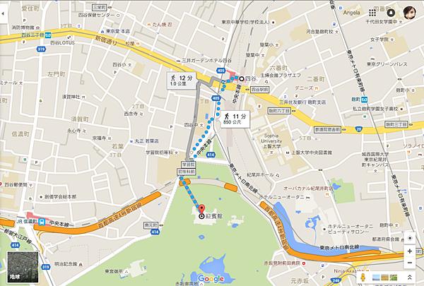 四谷站往赤坂離宮.png