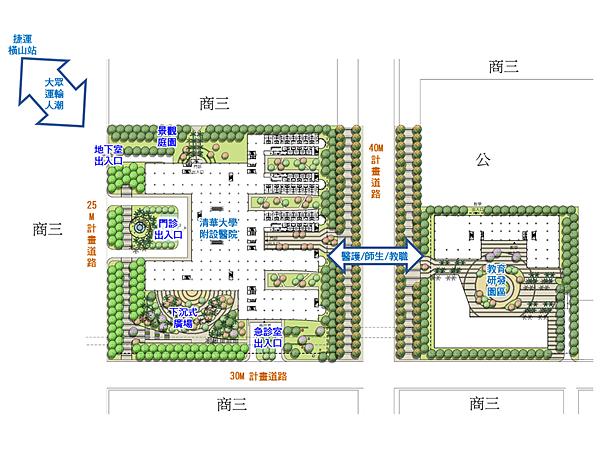 清大桃園附設醫院_室內規劃模型圖.png