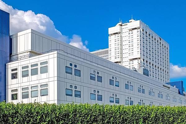 青埔醫院設立案通過-A16橫山站將增建清大附設醫院