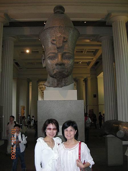 2006.07.10大英博物館