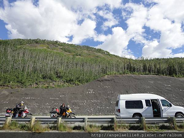 2014 Anchorage McCarthy Valdez