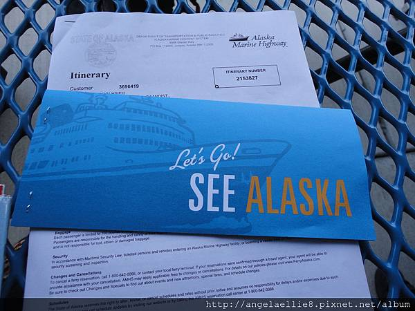 Alaska Marine Highway 3