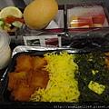 Vegetarian Hindu Meal